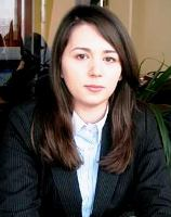 Georgiana Gheorghe