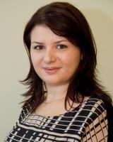 Raluca Mihaila