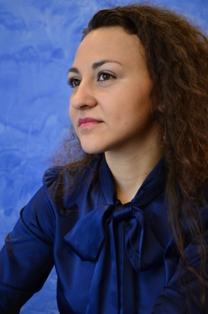Ioana Cârtițe