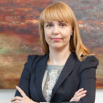 Roxana Popel, Head of Tax Department, CMS Romania